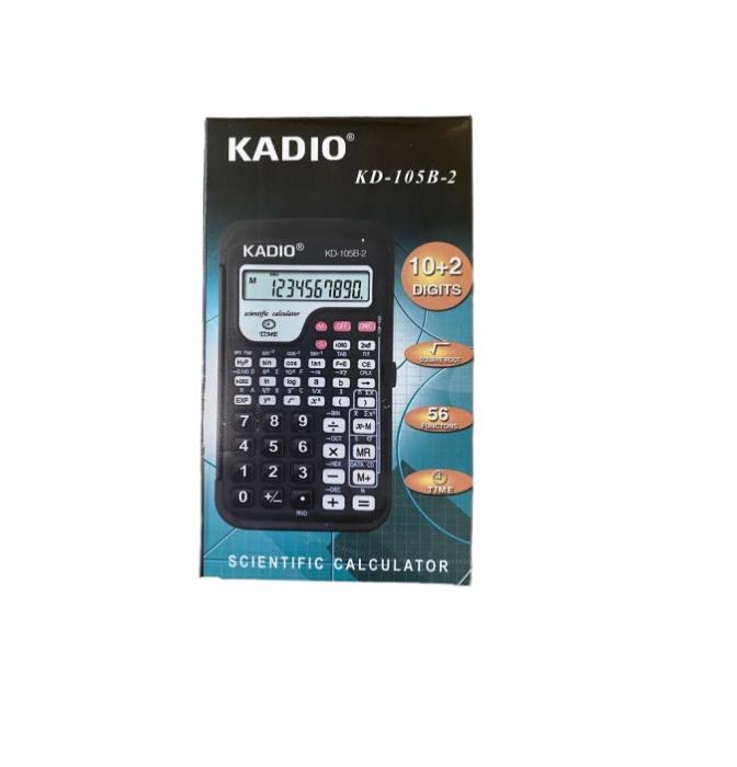 Calculator Stiintific Kadio, Vision, k9 105B-2, 12 digits [0]