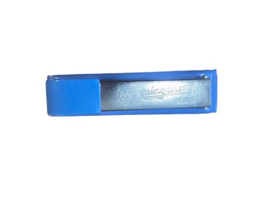 Capsator metalic Vision, marimea 24/6, albastru [1]