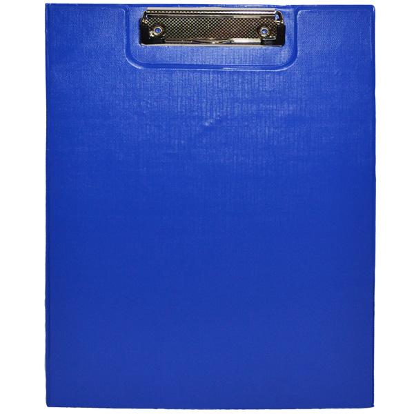 Clipboard dublu Vision A4 albastru [0]