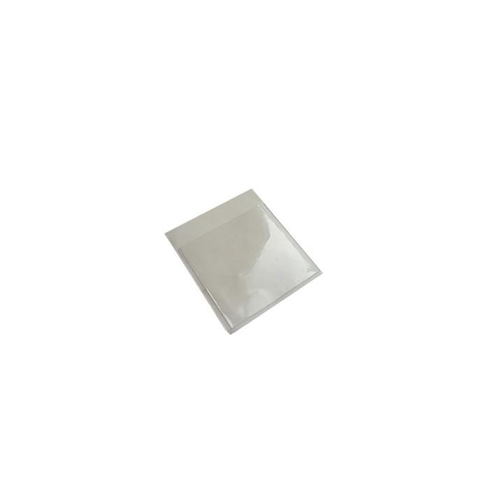 Coperta talon auto tip nou Vision, Transparent, 116 x 213 mm [4]