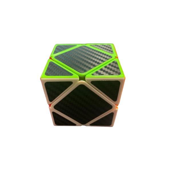 Cub rubik Brain Challange-Vision, dificultate de 4 stele [0]