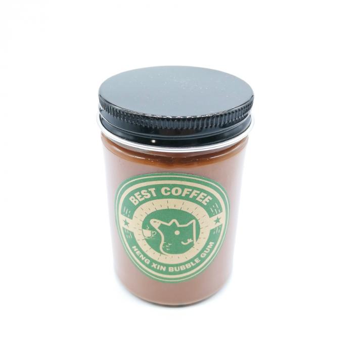 Gelatina Slime Best Coffee 150ml -Vision [0]