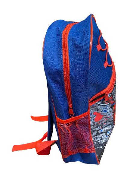 Ghiozdan de scoala Vision - Spiderman 10l, cu bretele ajustabile [2]