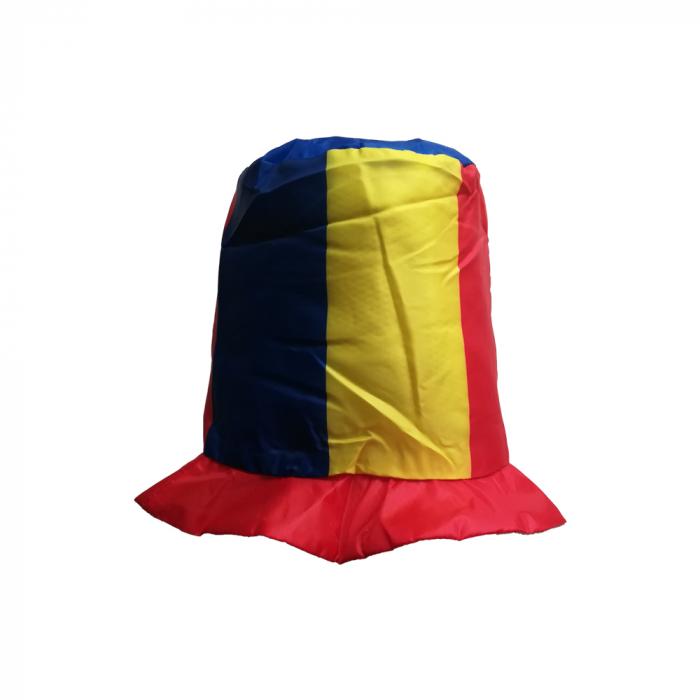 Joben suporter Vision, tricolor Romania [0]