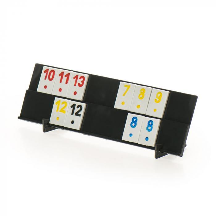 Joc de Rummy Vision, piese de plastic, 30x5x10 [3]