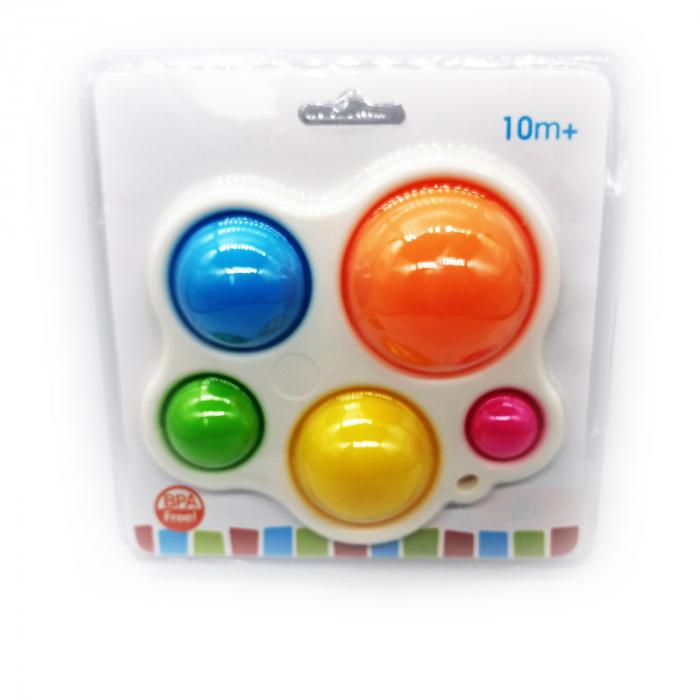 """Jucarie """"Pop It""""- Vision multicolor [0]"""