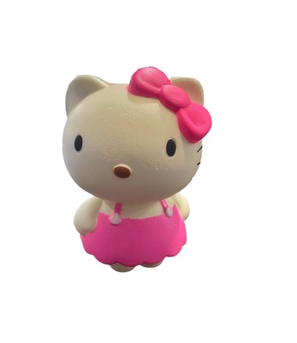 Jucarie squishy cu revenire lenta- Hello Kitty Vision [0]