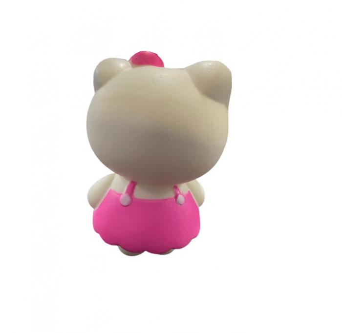 Jucarie squishy cu revenire lenta- Hello Kitty Vision [2]