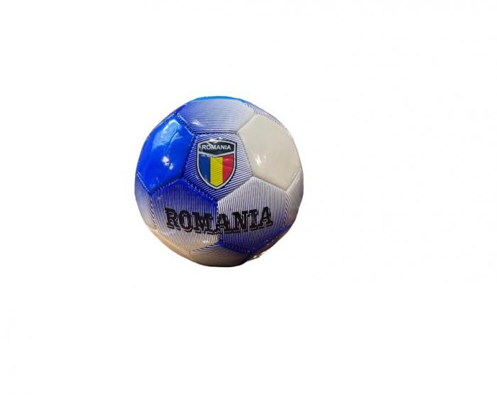Minge de handbal Vision, Romania, marimea 0, multicolor [0]