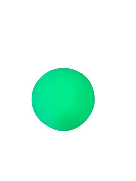 Minge Vision, antistres culoarea verde [0]
