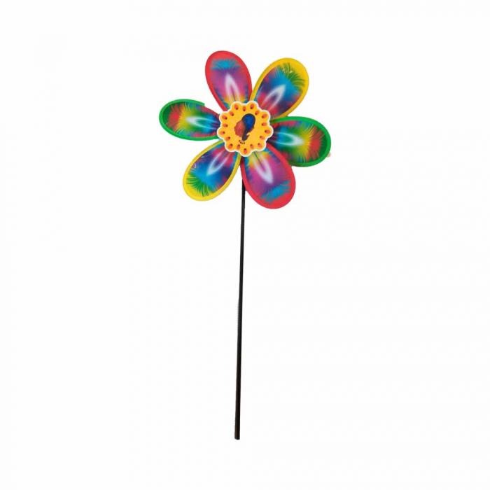 Morisca de vant Vision, 28 cm, multicolora [0]