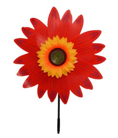 Morisca de vant- Vision, Floarea-soarelui, diametru 37 cm [0]