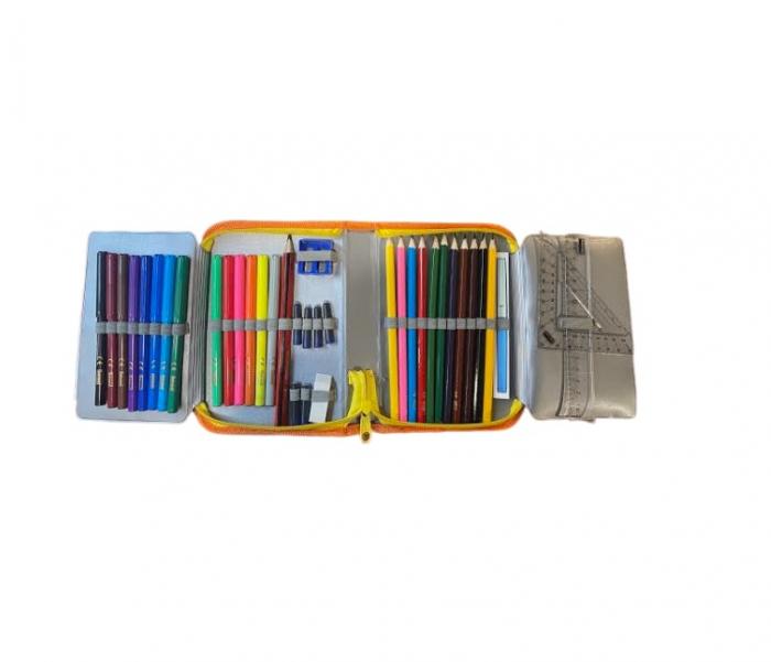 Penar Vision, cu  doua extensii, echipat, multicolor [1]