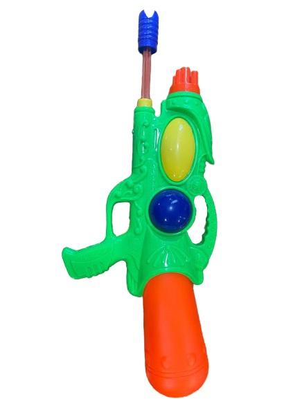 Pistol pentru stropit Vision, 37 cm, multicolor [1]