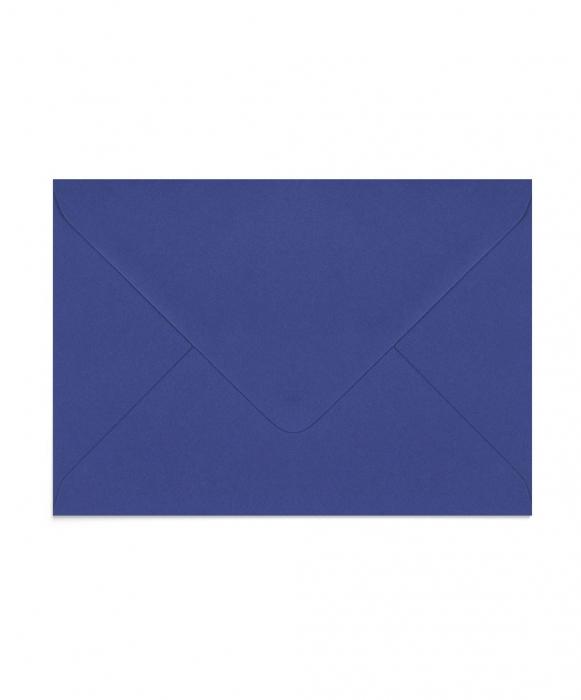Plic C6 Vision gumat albastru [0]