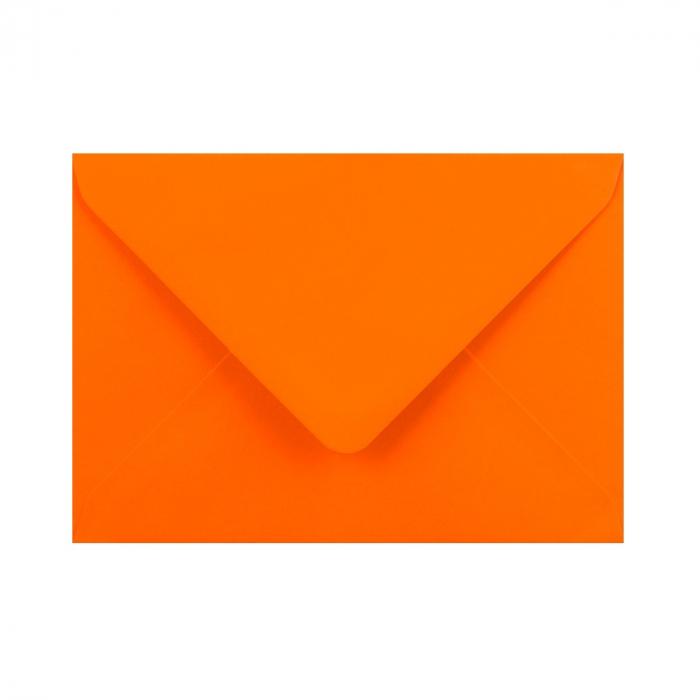 Plic C6 Vision, gumat color portocaliu - set de 50 [0]