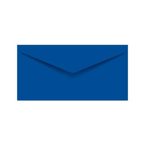 Plic DL Vision albastru cu clapeta in V [0]