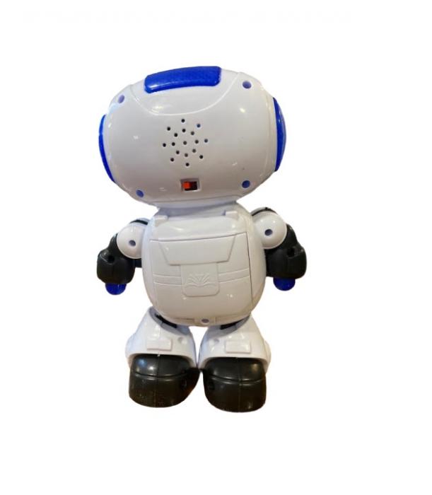 Robot Dansator Vision cu  lumini si  sunete, 22 cm [3]
