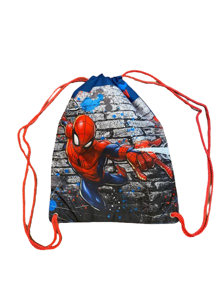 Sac sport Vision, Marvel Spider-Man, multicolor [0]