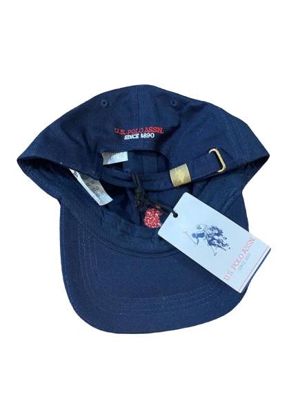 Sapca U.S. Polo Assn Vision, one size, bleumarin [1]