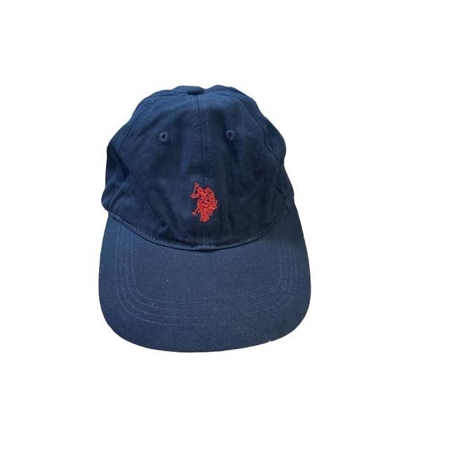 Sapca U.S. Polo Assn Vision, one size, bleumarin [0]