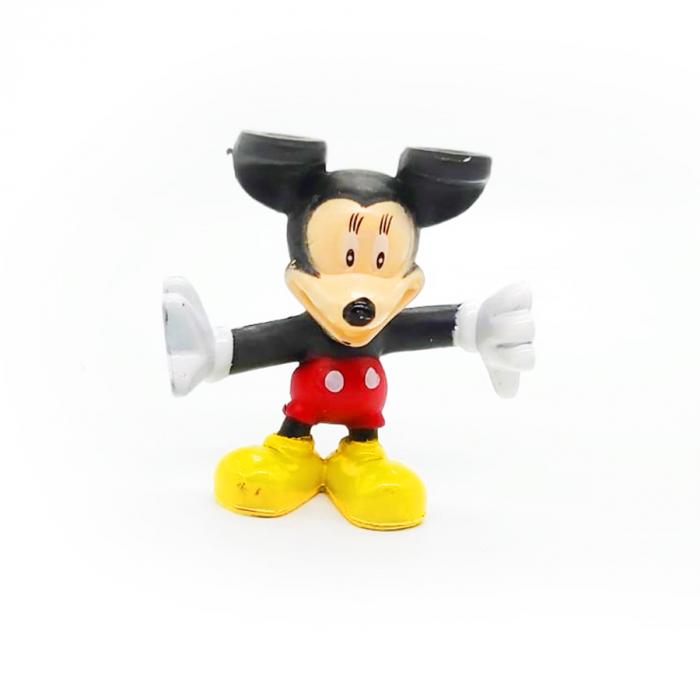Set 3 figurine Prietenii lui Mickey Mouse, 7 cm- Vision [2]