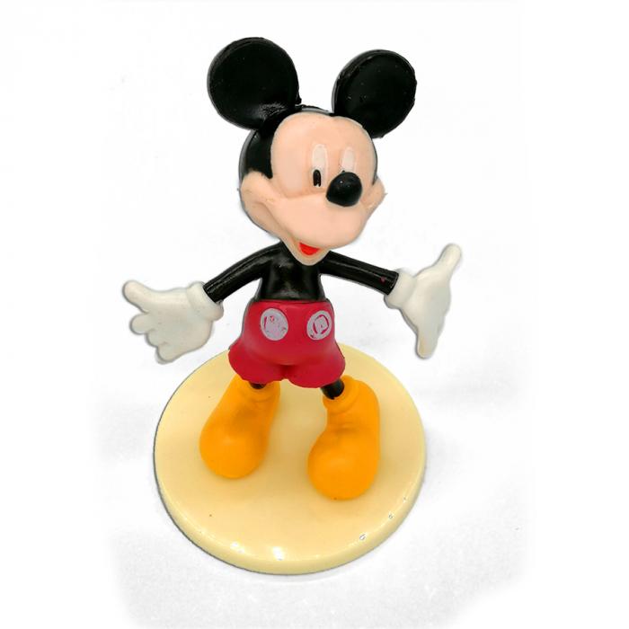 """Set 6 figurine Vision cu  Prietenii lui Mickey Mouse """"Club House"""" [4]"""
