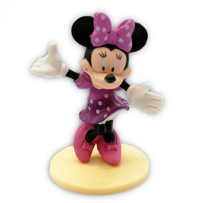 """Set 6 figurine Vision cu  Prietenii lui Mickey Mouse """"Club House"""" [3]"""