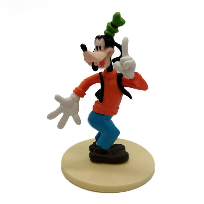 """Set 6 figurine Vision cu  Prietenii lui Mickey Mouse """"Club House"""" [2]"""