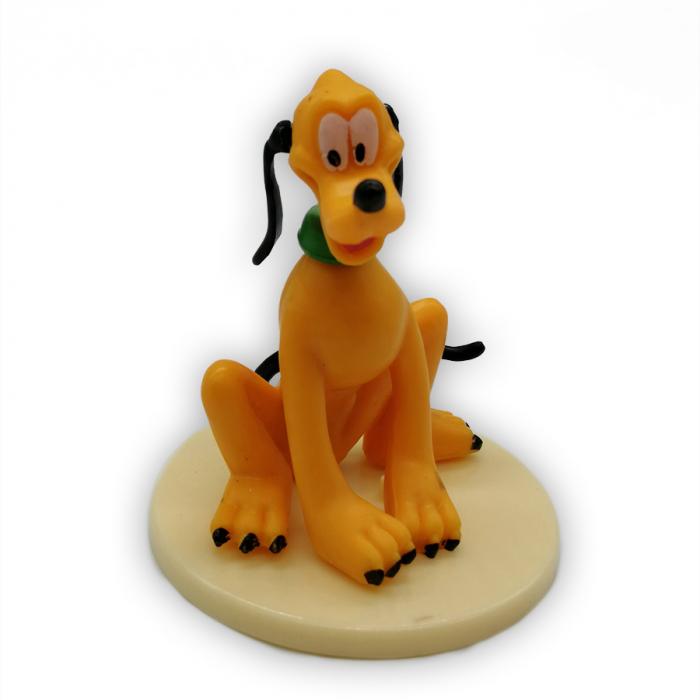 """Set 6 figurine Vision cu  Prietenii lui Mickey Mouse """"Club House"""" [1]"""