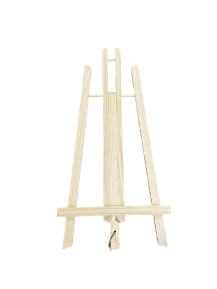 Sevalet Vision,  din lemn, 40 de cm [0]