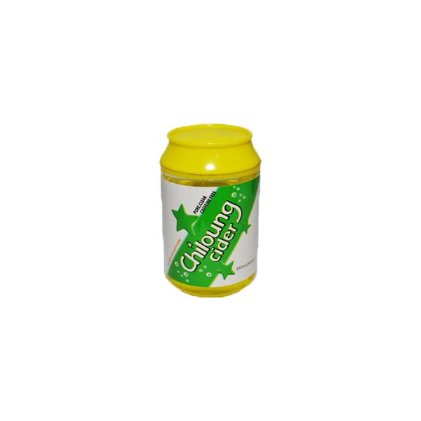 Slime colorat in doza 120 ml, Vision [0]