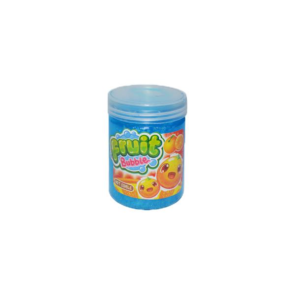 Slime cu sclipici Magic bubble 50ml, Vision [0]