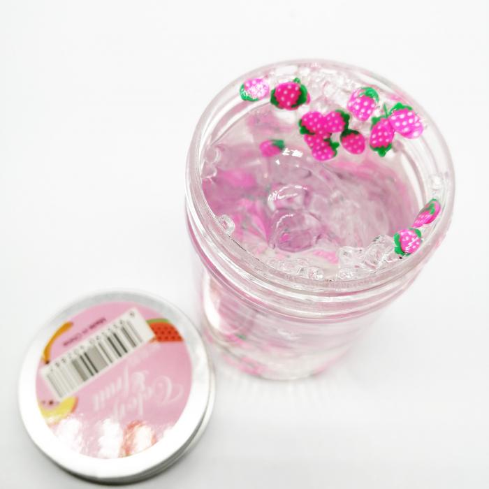 Slime gelatina Colorful & Fruit 50g -Vision [1]