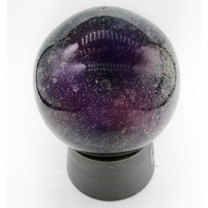 Slime gelatina- Vision, glob, 11 cm [1]