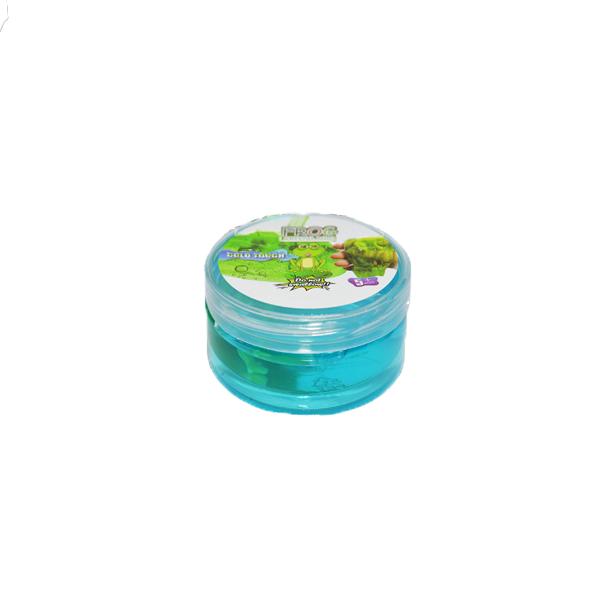 Slime in borcan 100 ml, Vision, Broscuta [0]