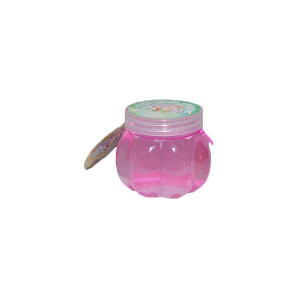 Slime in borcan cu margele si sclipici, Vision- Cristal [0]