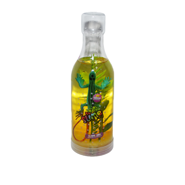Slime in sticla 240 ml, Vision, Insecte/Reptile [0]