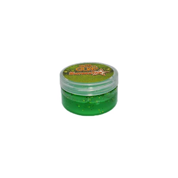 Slime parfumat cu sclipici, Vision- Superstar [0]