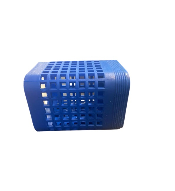 Suport instrumente de scris, Vision, albastru [2]