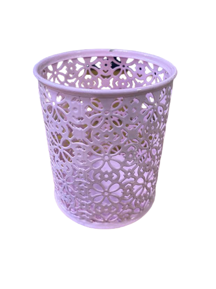 Suport metalic Vision, pentru pixuri, lila [0]