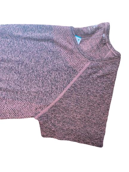 Tricou sport Vision, Damen Fitness-shirt, marimea S, mov [1]