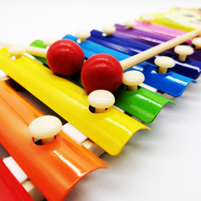Xilofon Vision, multicolor de jucarie [1]