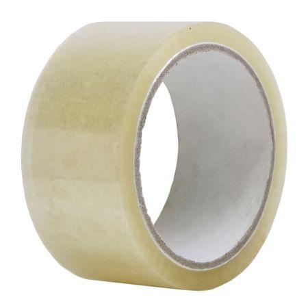 Banda adeziva tip scotch 48mmx50m, Vision, transparenta - 6/set [1]