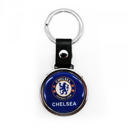 Breloc metalic pentru chei, cu Chelsea Vision [0]