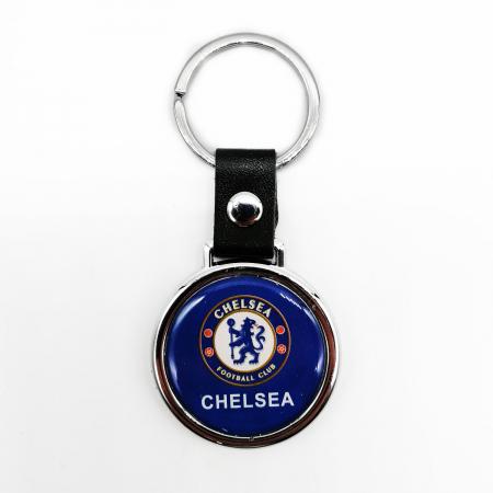 Breloc metalic pentru chei, cu Chelsea Vision [1]