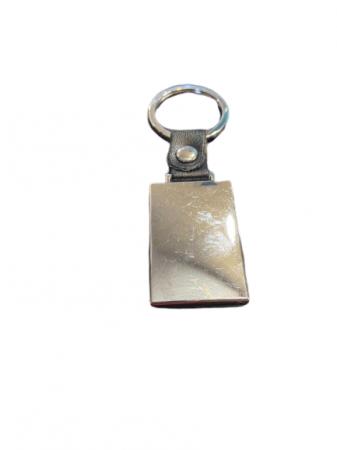Breloc Vision pentru chei, confectionat din metal, multicolor [1]