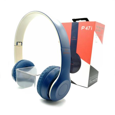 Casti audio Bluetooth Vision Wireless P47i [2]