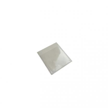 Coperta talon auto tip nou Vision, Transparent, 116 x 213 mm, pachet de 50 buc [4]