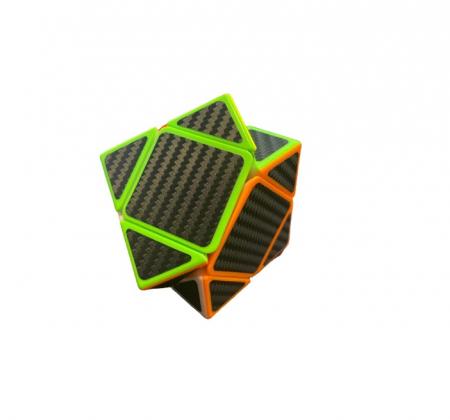 Cub rubik Brain Challange-Vision, dificultate de 4 stele [1]